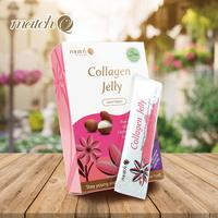 new products 2018 innovative product Collagen jelly natural skin care as swallow bird's nest