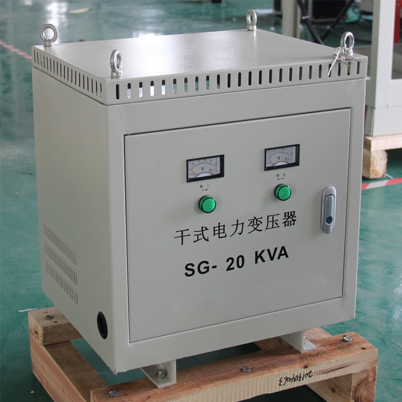 transformers 208v to 400v three phase power transformer