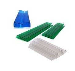 Multiwall Pc Honeycomb Uv Coated Polycarbonate Panels