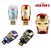 new design special high quality The Avengers usb flash drive