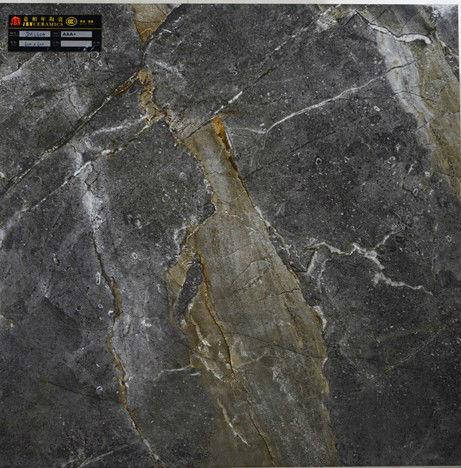 Gris carreaux de marbre crackle porcelaine émaillée carrelage pour ...