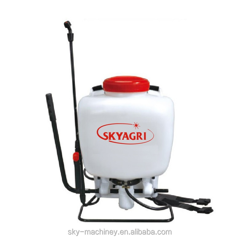 2018 new products 435 pressure pesticide manual sprayer knapsack 15l