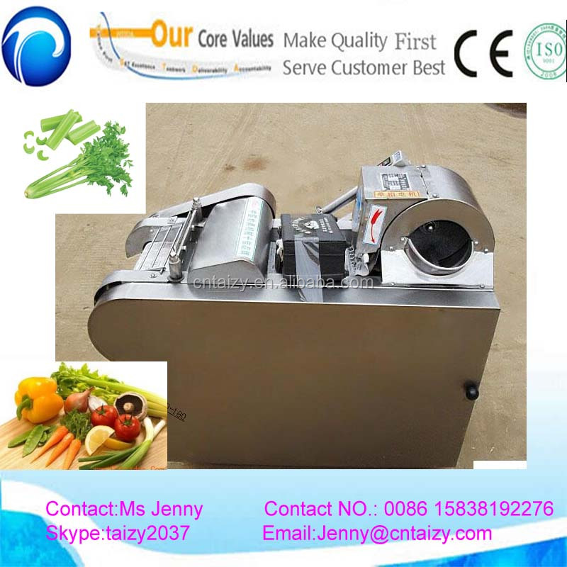 Vegetable Cutter Electric | Commercial Vegetable Shredder / Vegetable Cutting Machine Industrial Discount Free Inspection