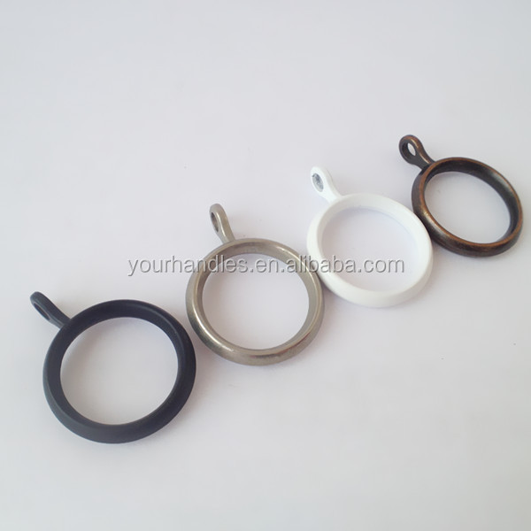 Curtains Ideas curtain pole clips : Curtain Poles,Curtain Rings Hooks Clips,Round Curtain Rings Eyelet ...