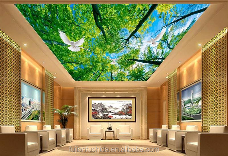 Foshan fabbrica di pannelli 3d dipinti texture muro bagno - Fabbrica di piastrelle ...