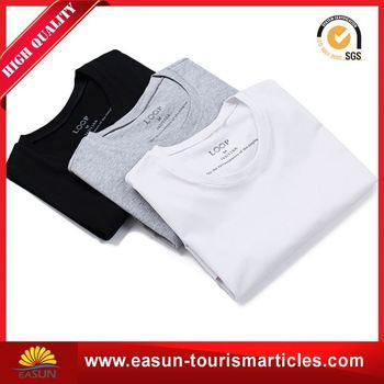 55f06098 Cheap wine wholesale rhinestone t-shirt printing Hong Kong high neck t shirt  for men