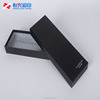 mailbox Square Shape Design Packaging Boxes for Gift Jewelry rose Paper Box Packaging
