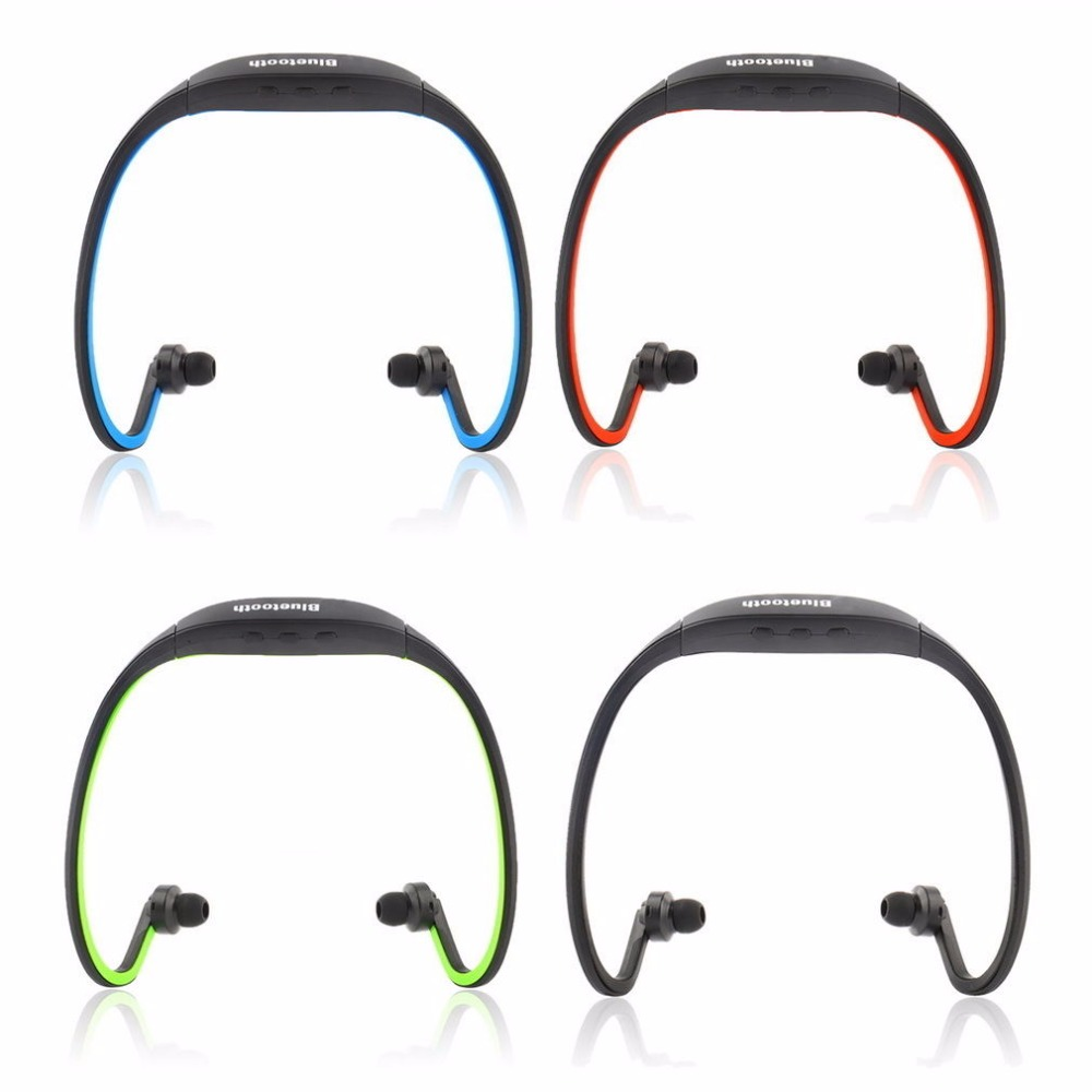 Original S9 Sport Wireless <strong>Bluetooth</strong> 3.0 Earphone Headphones headset for iOS/Android with microphone