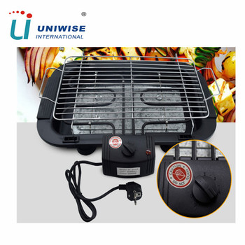 Smokeless Indoor Anese Tabletop Korean Electric Bbq Grill