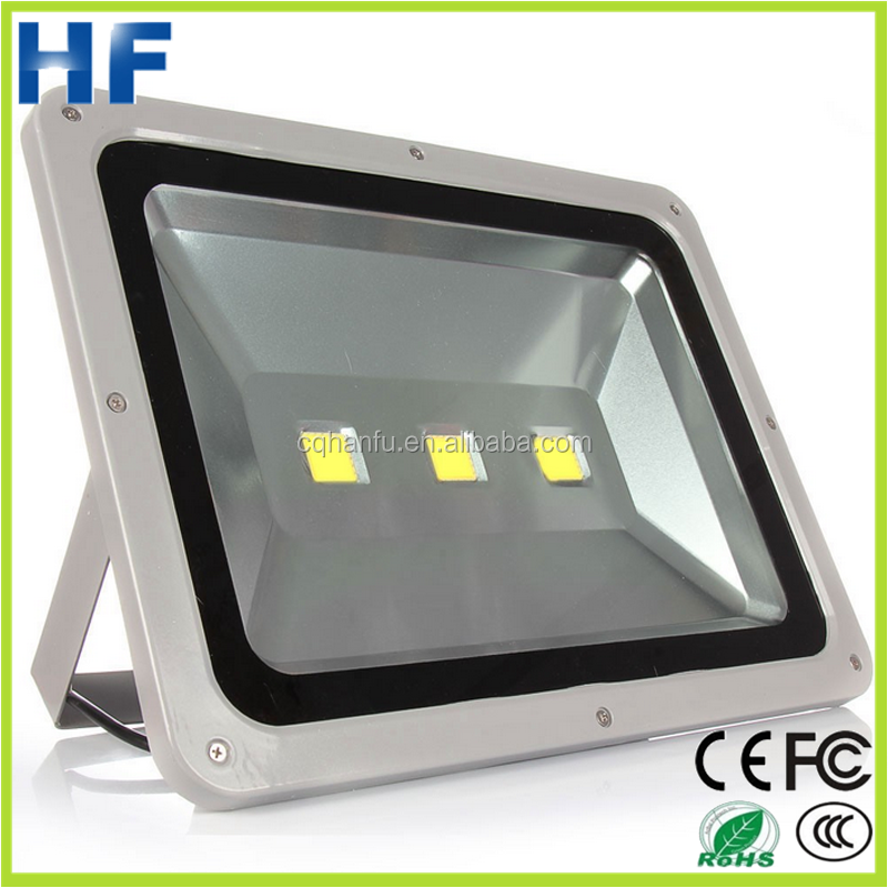 high lumen IP65 natural white 150watt led flood light