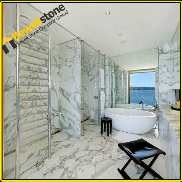 Valuable Marbles Living Room Arabescato Marble, Unique Design Arabescato  Marble Backsplash