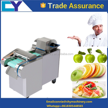 Factory price vegetable slicing machine