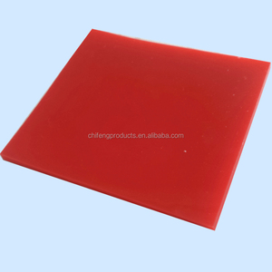 High temperature thin silicone rubber sheet 1mm
