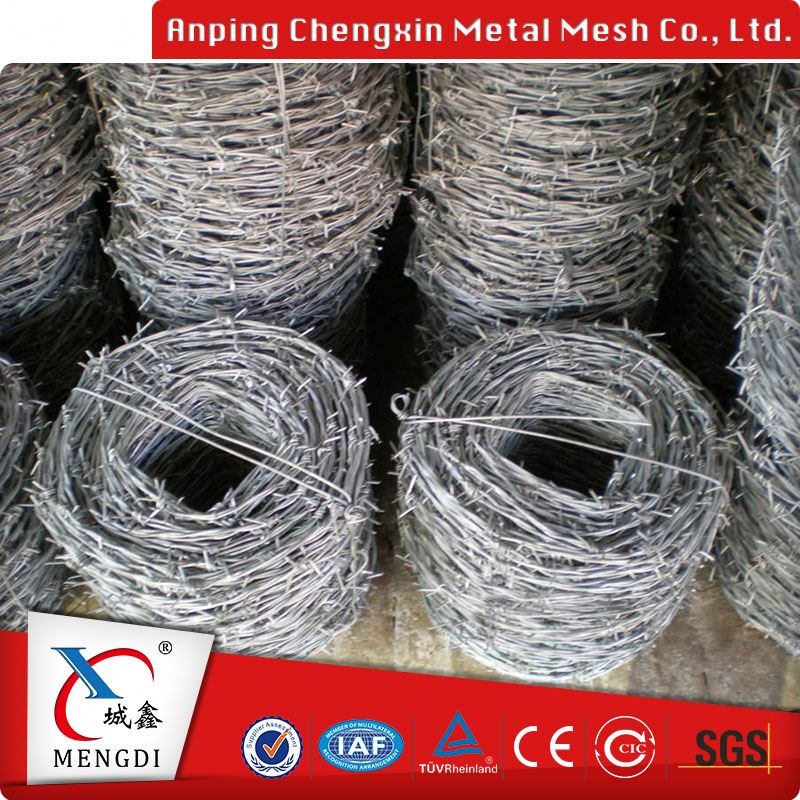 machine for sale grass boundary galvanized barbed wire