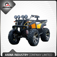 Best design good price 250CC 4 Wheeler racing ATV quad bike