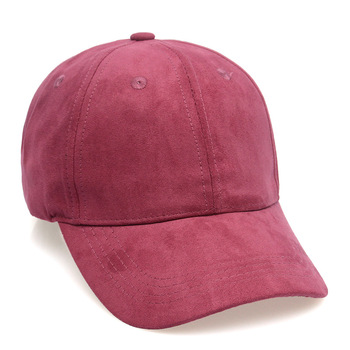 948d1bc6532 Hot Sale Polyester Peach Skin Plain Baseball Caps - Buy Baseball Cap ...