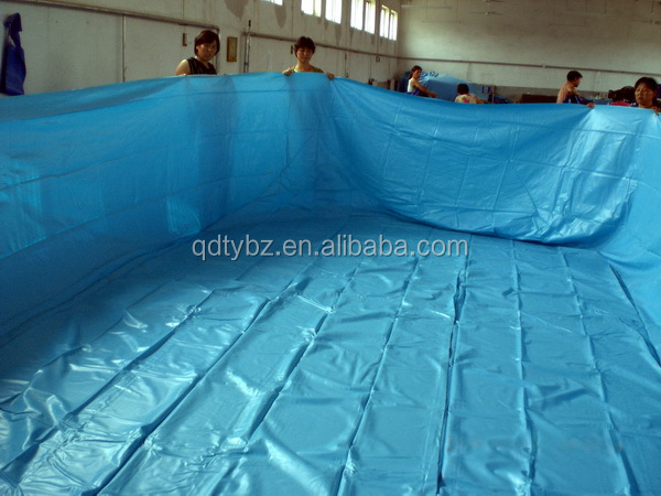 China Factory Vinyl Swimming Pool Liner Tys 58 Buy