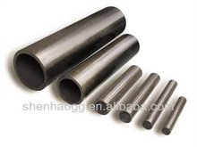 1.0mm gray coated pipe of lean manufacturer for pipe rack system and producing line