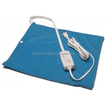 China Electric Therapy Heating Pad Leg Heating Pad
