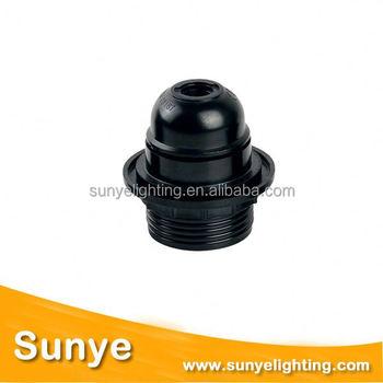 Ce Vde Saa Rohs E27 Light Socket Bulb Holder Led