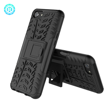 new concept 2df4c 37535 2018 anti-shockproof kickstand dual layer mobile phone case for Oppo A83  back cover, View case for Oppo A83, Roiskin Product Details from Roiskin  (GZ) ...