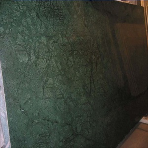 Dark green marble tile with competitive price
