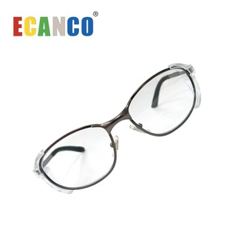 Taiwan Dependable Supplier Workers Clear Lens Useful Safety Glasses