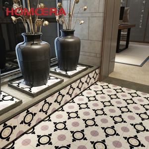 China Artistic Tile Design, China Artistic Tile Design