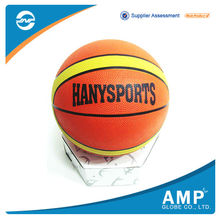 Wholesale customize spalding basketball