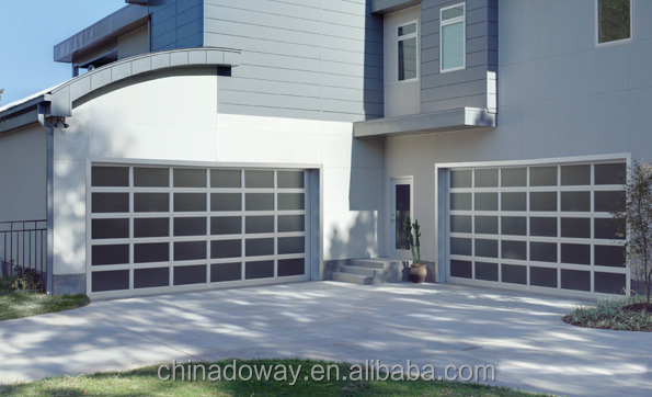 Wholesale 16x7 Glass Garage Door Prices /windows Inserts - Buy ...