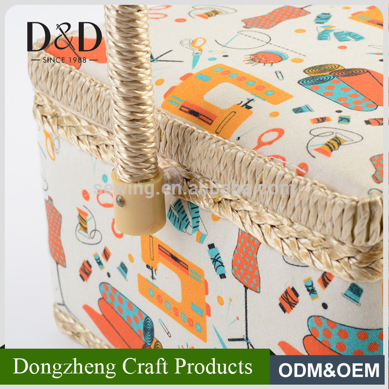 Chinese factory normative removable generic wooden basket