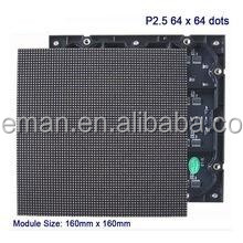 LEEMAN High Brightness P1/P1.5/P2/P2.5/P3 LED display export American Singapore Thailand Kazakhastan Russian Qatar
