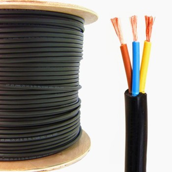 0 5mm 3 5mm electrical cable wire one roll in low price buy rh alibaba com 3 5mm stereo plug wiring