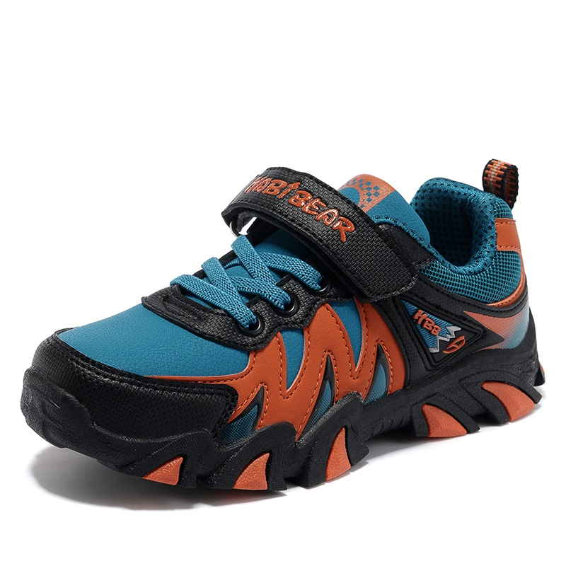 HOBIBEAR 2015 power boy rock sport climbing shoes