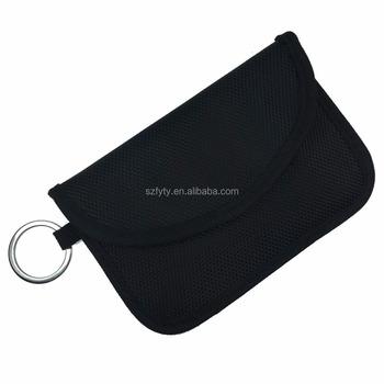 7a9747b55e0a Rfid Key Fob Protector Rf Signal Shielding Pouch Bag Car Key Fob - Buy Fob  Protector Rf Signal Shielding Pouch Bag Car Key Fob,Rf Signal Shielding ...