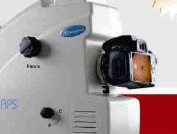Aps-a China Top Quality Ophthalmic Equipment Non-mydriatic Fundus ...