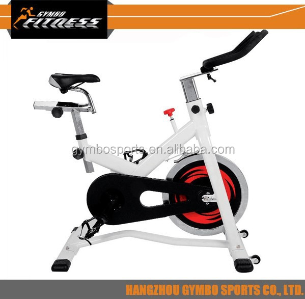 GB3010 top quality adjustable home use fitness body magnetic spinning bike