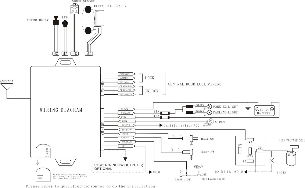 Wiring Diagram Alarm Mobil - Wiring Diagram Update on alarm testing, alarm switch, alarm safety, alarm transformer, alarm power supply, alarm horn,