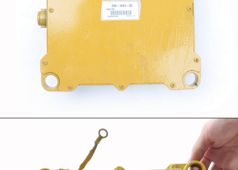 Original renewed caterpillar diesel engine cat ecu 2863683 286-3683-00 suits c6.4 engine with software 28055765 (7).jpg