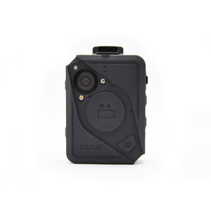 Unique appearance 1080p wifi body worn camera with bluetooth for security guard