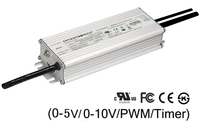 Inventronics 96W power drive output current 700mA 1050mA 2100mA 3500mA EUG-096S070Dt/DV EUG-096S210 power drive