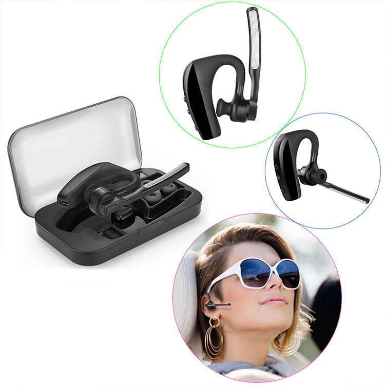 Better & Reasonable Price Wireless Bluetooth 4.0 Sport Earphone In-Ear Headphone Mini Hands-free