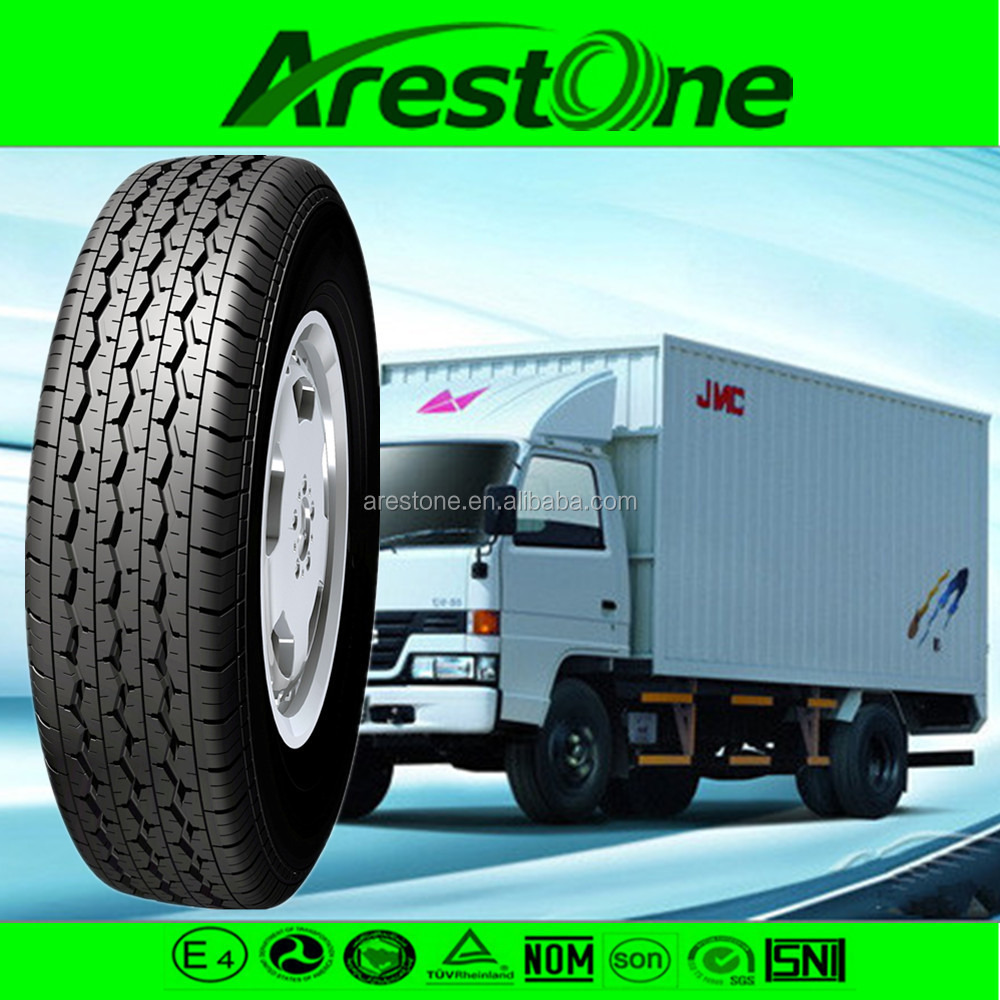 ARESTONE Chinese New Good Quality Cheap 195/70R15C light truck Car Tyres