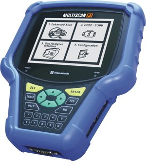 MultiScan P1 (universal Scan Tool)