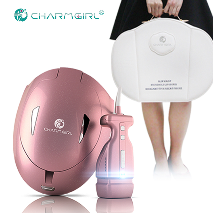 Hot! Fitness equipment in slimming machine / home use beauty machine
