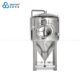 Stainless Steel Beer Brewing Wine Conical Fermentation Tank