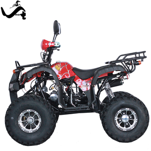 2017 new 4 stroke motorcycle 125cc atv for sale with engine