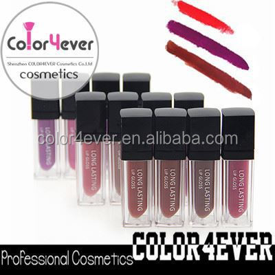 hoher pigment lippenstift / kissproof wasserdicht lippenstift / magic kiss lippenstift