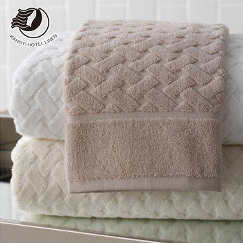Luxury Microfiber Towels Hotel Collection