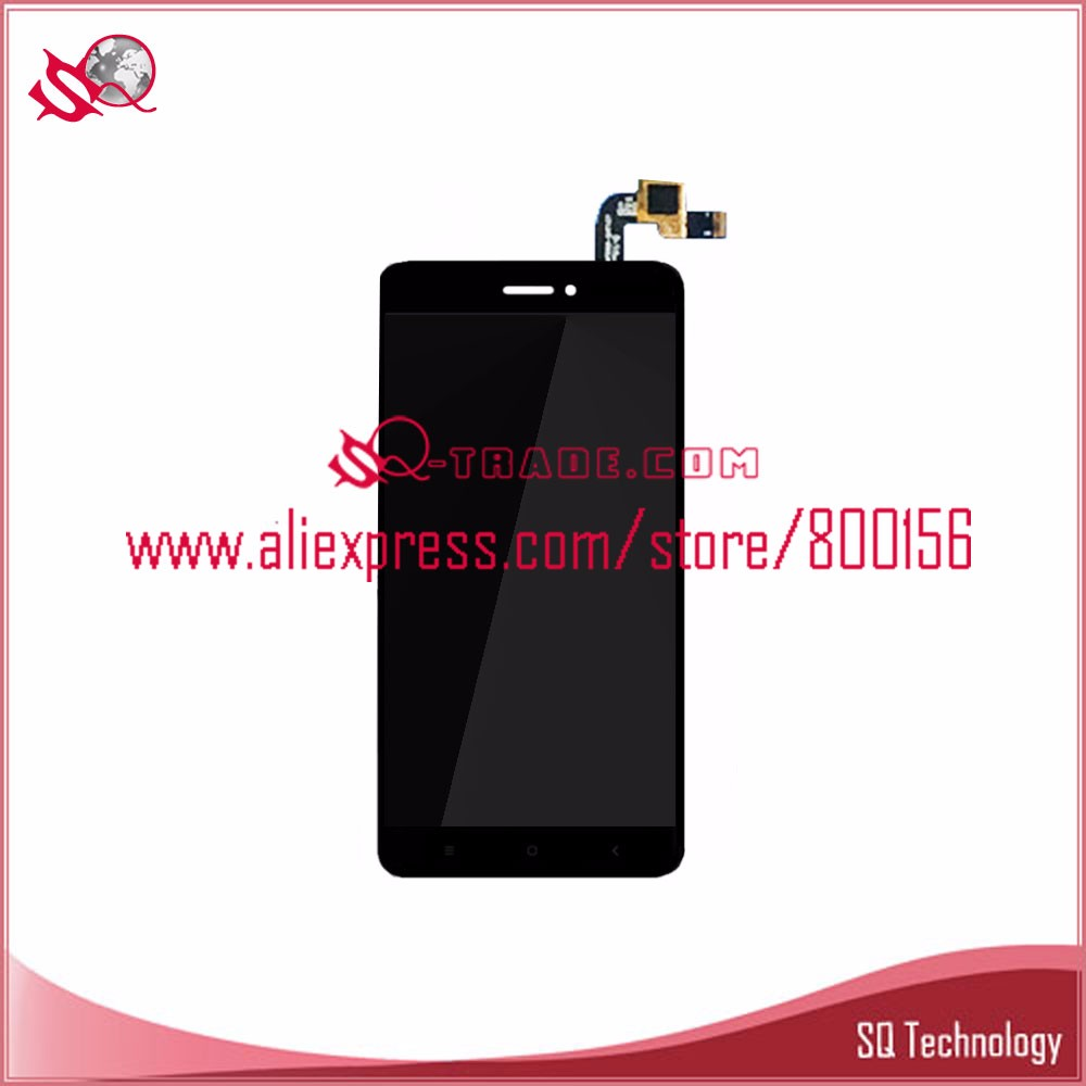 mobile phone LCD for xiaomi for redmi note 4x display